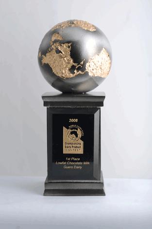 World Dairy Expo Award